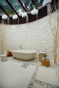 Amarilys's Bathroom
