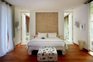 Bedroom - Bougenville