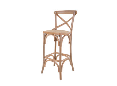 Crossback Bar Chair_Natural_s