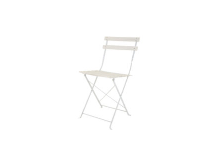 French Bistro Chair_White_s