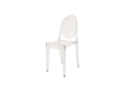 Ghost Chair_s