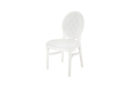 Louis Chair_White_s