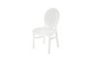 Louis Chair_White_s