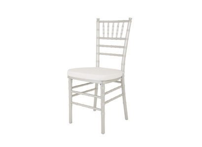 Tiffany chair_Silver_s